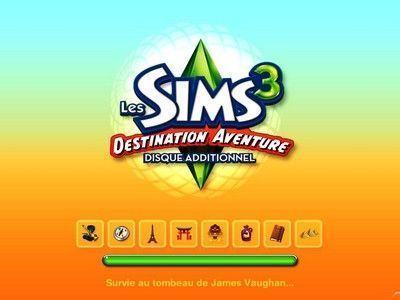 Sims  Peut On Sauvegarder Une Ville